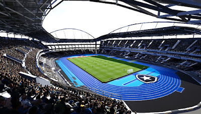 PES 2020 Stadium Estádio Nilton Santos