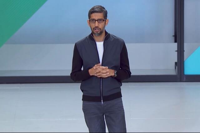 المدير التنفيذي لجوجل يدعوا الحكومات إلى تنظيم الذكاء الاصطناعي ومنع سوء الاستخدام