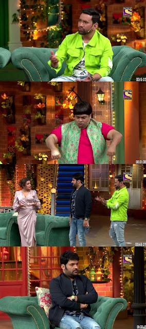 The Kapil Sharma Show Full Episode 29th December 2019 480p HDTV || 7starhd