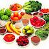 Makanan Sehat Penambah Darah
