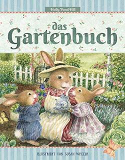 """Cover von """"Holly Pond Hill: Das Gartenbuch"""" von Detlef Rohde, Marianna Korsh, Susan Wheeler"""