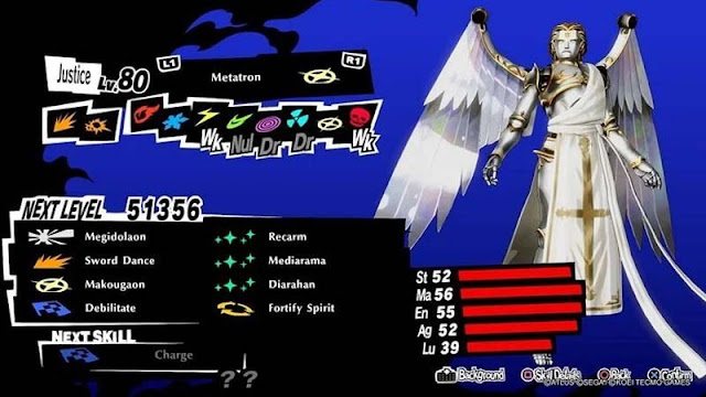9 Best Fuse Persona in Persona 5 Strikers