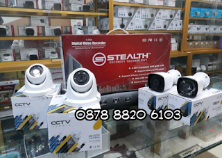 TOKO CCTV PISANGAN TANGERANG SELATAN JUAL PASANG CCTV PISANGAN