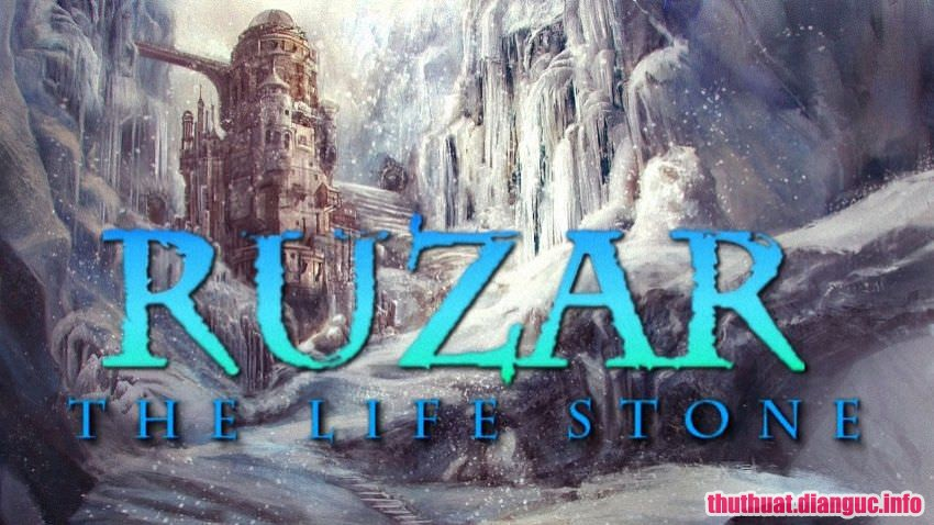 Download game Ruzar – The Life Stone Full Cr@ck