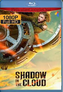 Pasajero oculto (Shadow in the Cloud) (2020) [1080p BRrip] [Castellano-Inglés] [LaPipiotaHD]