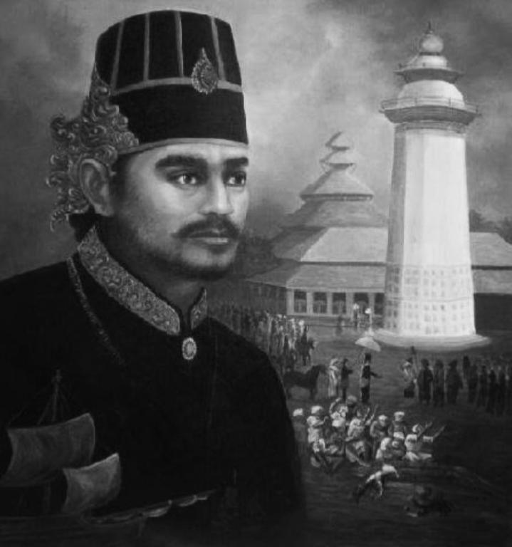 Sultan Hasanuddin, Biografi, Sejarah Hingga Wafatnya