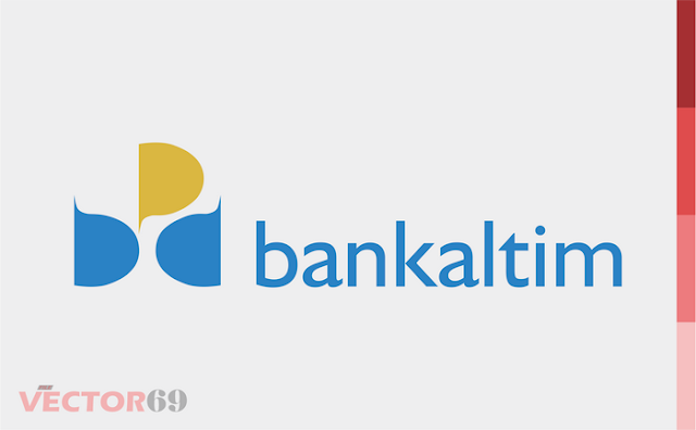 Logo Bank Kaltim - Download Vector File PDF (Portable Document Format)
