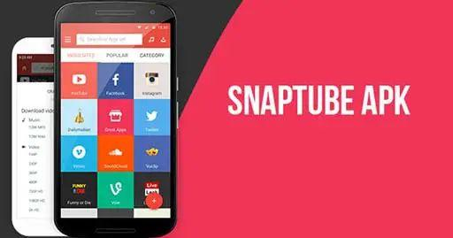 SnapTube Premium APK v4.86.1.4861010 Final + Beta (VIP)