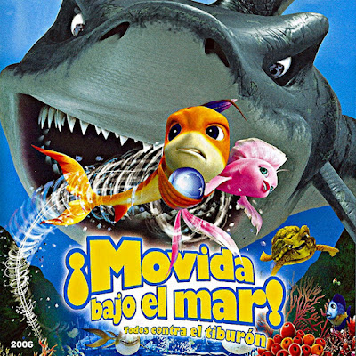 Movida bajo el mar! - [2006]