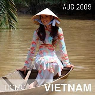Vietnam (Aug 2009)
