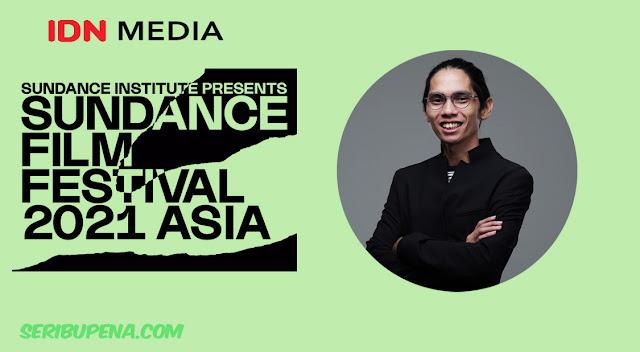 IDN Media, Festival Film Sundance, Sinieas Indonesia