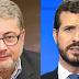 """Joaquín Brotons a Pablo Casado: """"Cállate de una vez y suma en lugar de restar"""""""