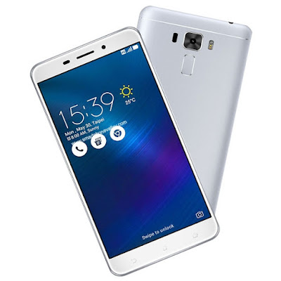 Asus Zenfone 3 Laser ZC551KL Specifications - Ineversal