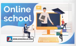 cara membuat kelas digital