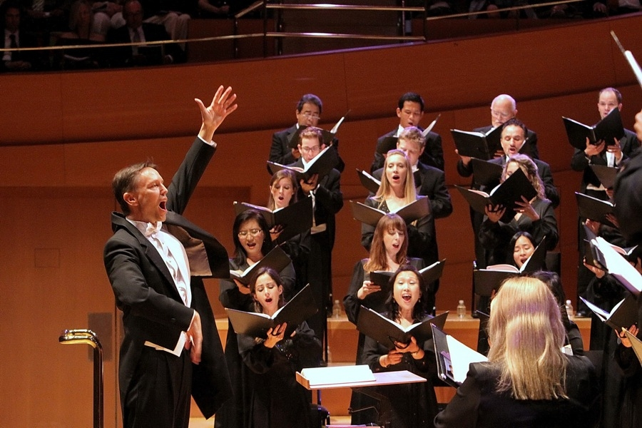 la opus los angeles master chorale sings american songs spirituals rh laopus com los angeles master chorale auditions los angeles master chorale assn