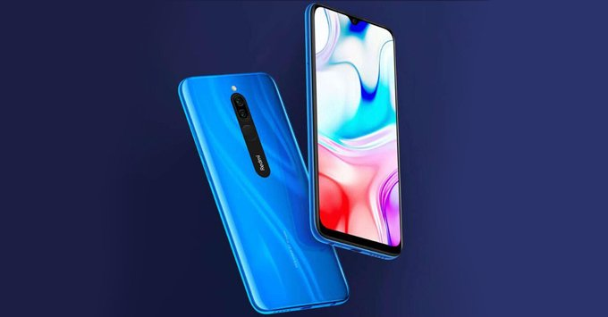 Xiaomi Redmi 9C Specs,Price | Top 10 Redmi Mobile Under 10000