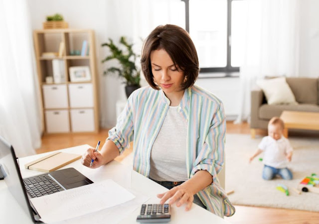 Cara Mengatur Keuangan Rumah Tangga Agar Tidak Boros