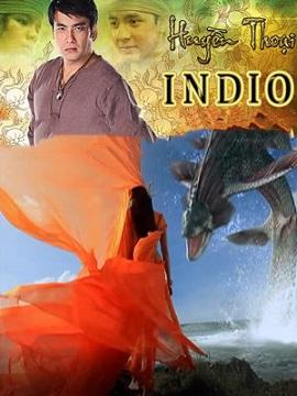Xem Phim Huyền Thoại Indio - Indio