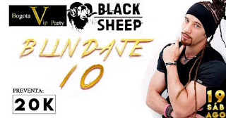 BLINDAJE 10 EN BLACK SHEEP