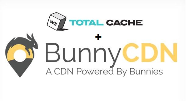 BunnyCDN + W3 Total Cache