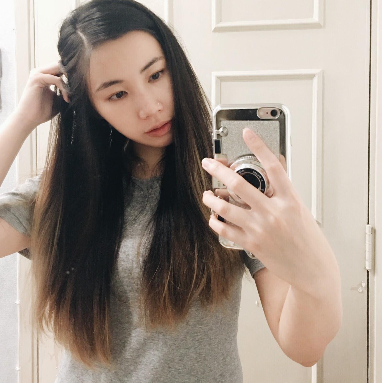 Grace Myu Malaysia Beauty Fashion Lifestyle Blogger I