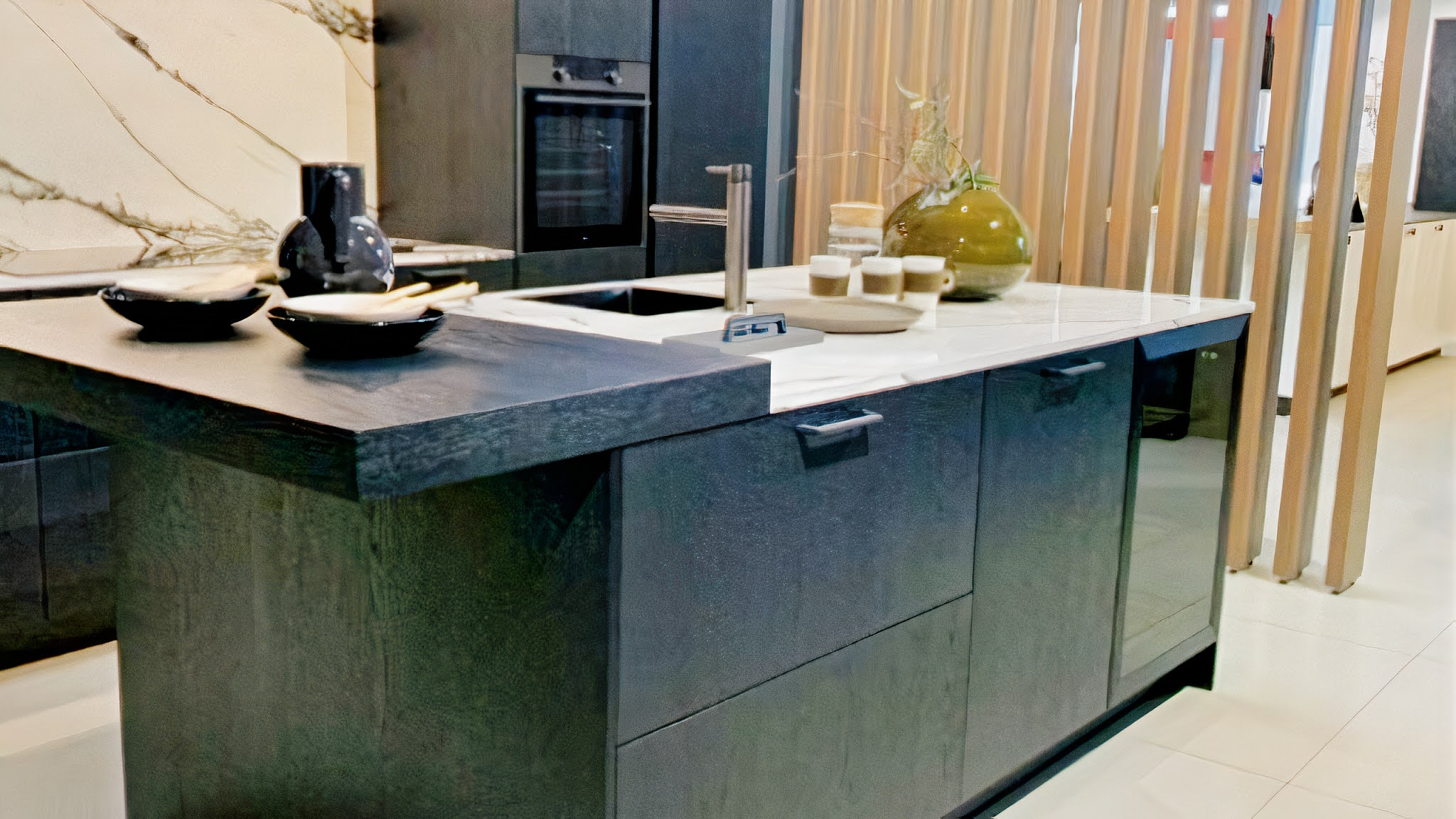 Kitchen Trends 2021 Real Wood Fronts