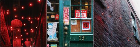 Fan Tan Alley In Victoria S Chinatown Editing Luke