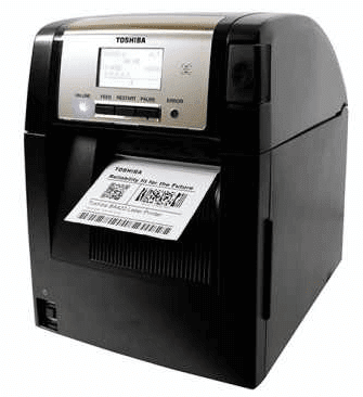 Labels India: New high-performance label printers from Toshiba