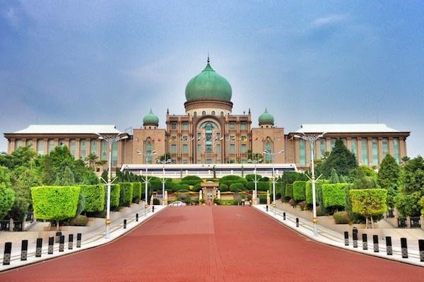 Paket Tour Malaysia Dari Jakarta