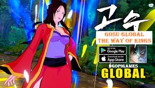 Download Gosu Global The Way of Kings Apk English Terbaru