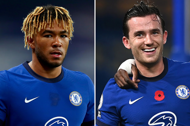 In James and Chilwell Chelsea Have the Best Full Back Pairing in the EPL