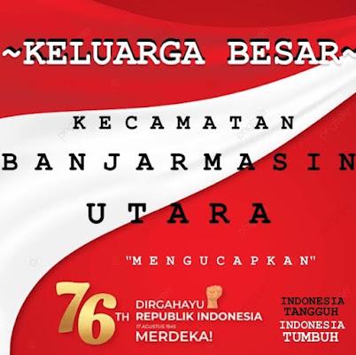 DIRGAHAYU REPUBLIK INDONESIA 76 TH