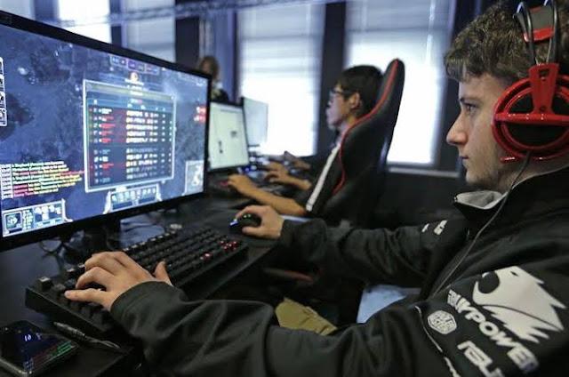 5 Bahasa Pemrograman Yang Harus Dipelajari Untuk Game Developer