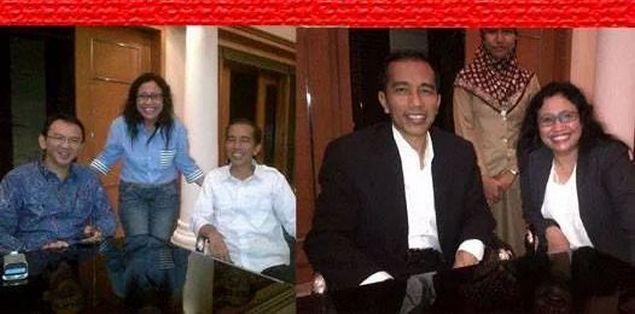 Rekan-rekannya Keheranan, Eks Timses Jokowi-Ahok Ungkap Alasan Kenapa Sekarang Membela Habib Rizieq dan FPI