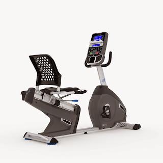 2014 Nautilus R616 Recumbent Exercise Bike, image, review features & specifications plus compare with 2018 Nautilus R616
