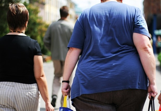 Obesity stigma and yo-yo dieting, not BMI, are behind chronic health conditions, dietitian claims