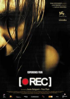 Rec 1 (2007) ปิดตึกสยอง 1