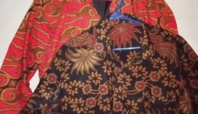 hari batik, batik Indonesia,batik-day