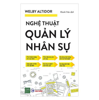 Cuốn Sách Truyền Cảm Hứng Sáng Tạo Cho Nhân Viên: Nghệ Thuật Quản Lý Nhân Sự ebook PDF EPUB AWZ3 PRC MOBI