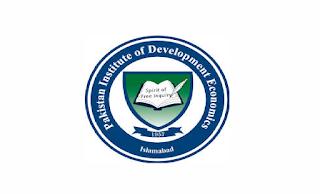 www.pide.org.pk Jobs 2021 - Pakistan Institute of Development Economics (PIDE) 2021 in Pakistan