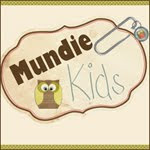 Mundie Kids Book Reviews