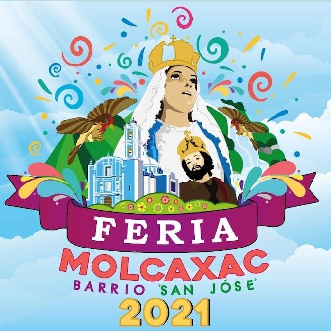 Feria Molcaxac Puebla 2021