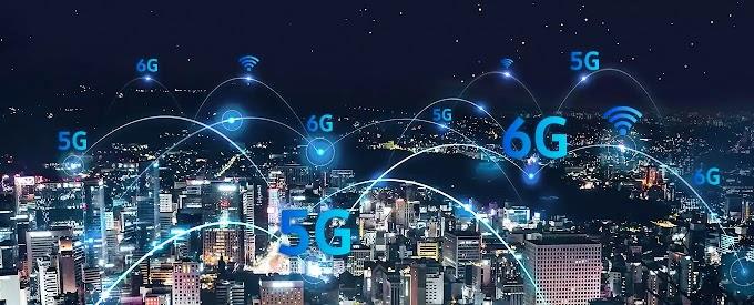 Samsung prueba y establece un récord de velocidad en 6G