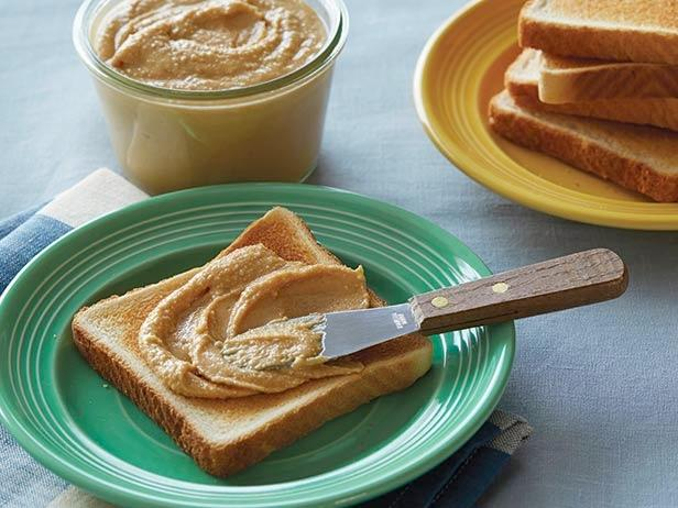 Peanut butter Sandwitch