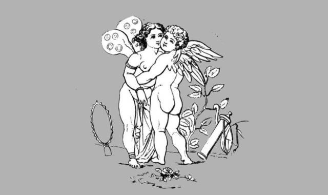 Gedichte zum Thema Amor