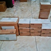 paket pengirman obat