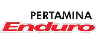 logo enduro oli motor terbaik
