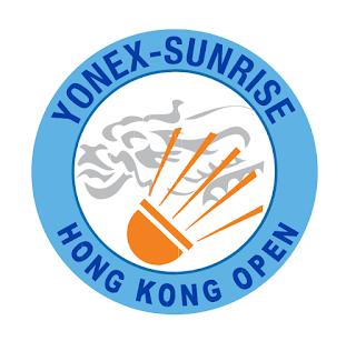 Jadwal Hong Kong Open 2019