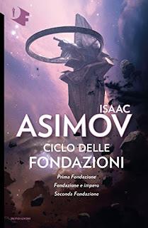Ciclo Delle Fondazioni - 2 Di Isaac Asimov PDF