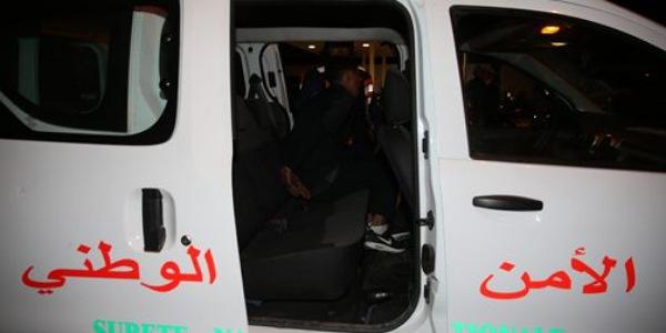 قتل شرطي في الاستعلامات العامة بمكناس .. الأمن يوقف مشتبها فيه